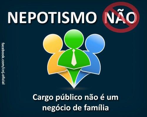 Brasil tem três leis contra o nepotismo nos órgãos públicos
