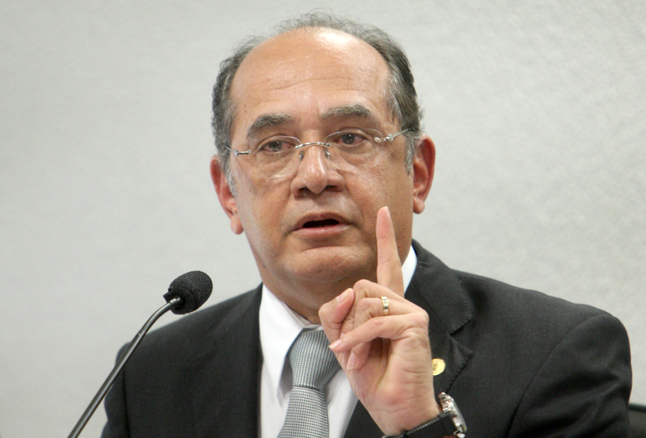Gilmar-Mendes